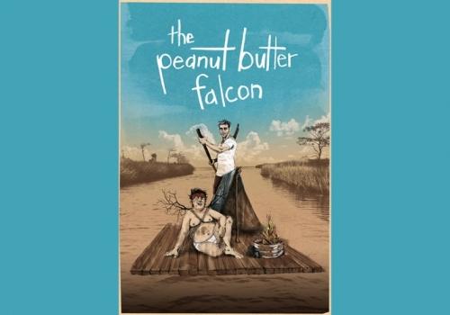 The Peanut Butter Falcon…
