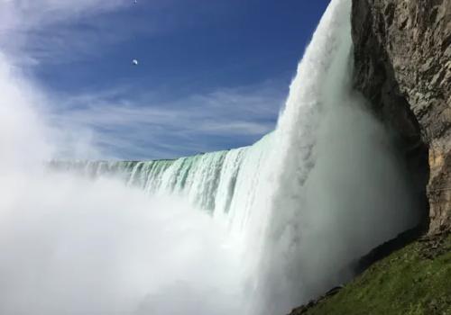 Absolute Unit Niagara Falls…
