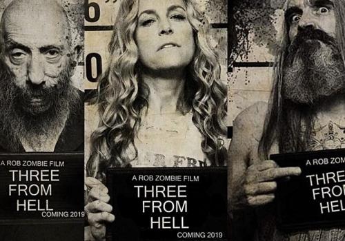 Rob Zombie's new movie…