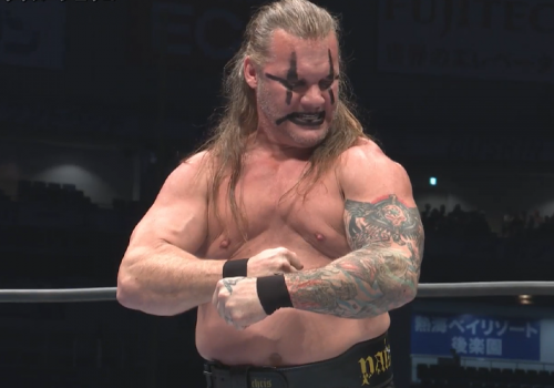 Fat Jericho?