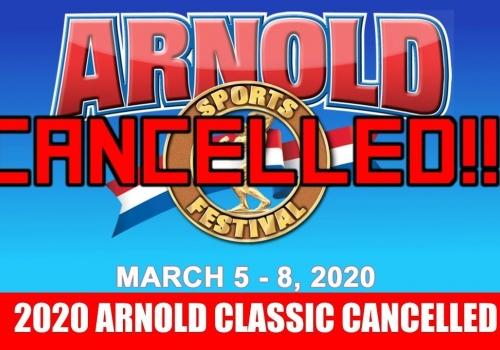Hasta La Vista Arnold
