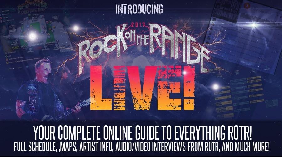 ROTR Live!