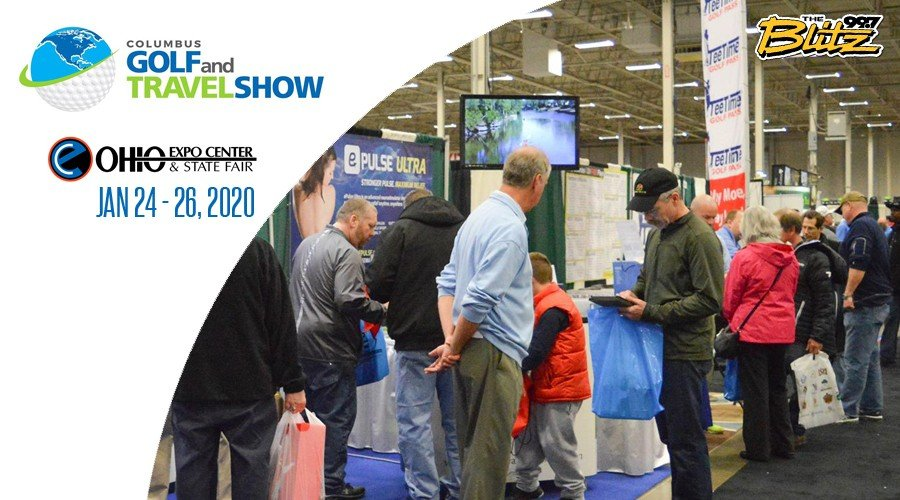 Golf and Travel Expo