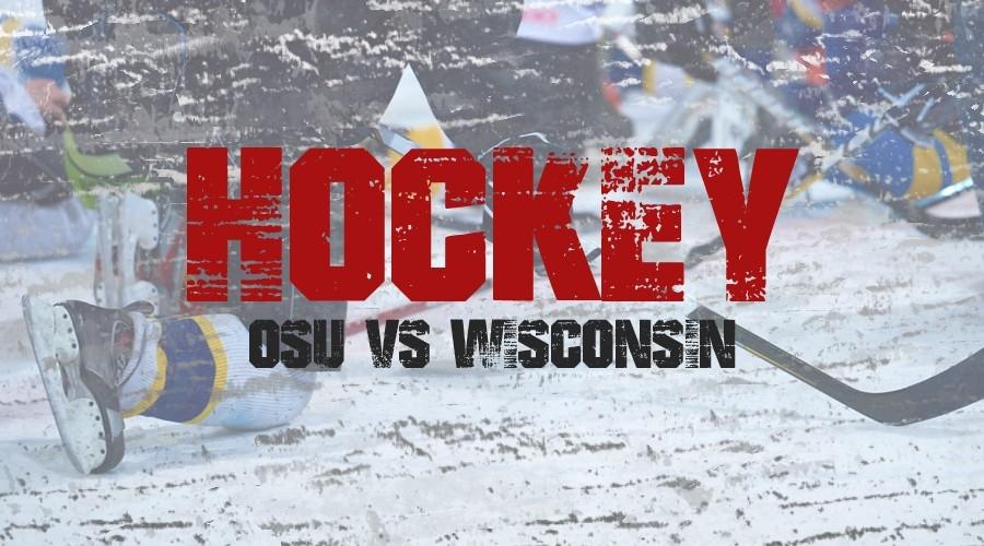OSU Hockey Tix