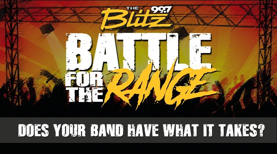 Battle for the Range!
