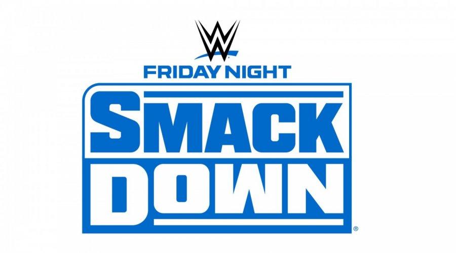Win WWE Smackdown Tix