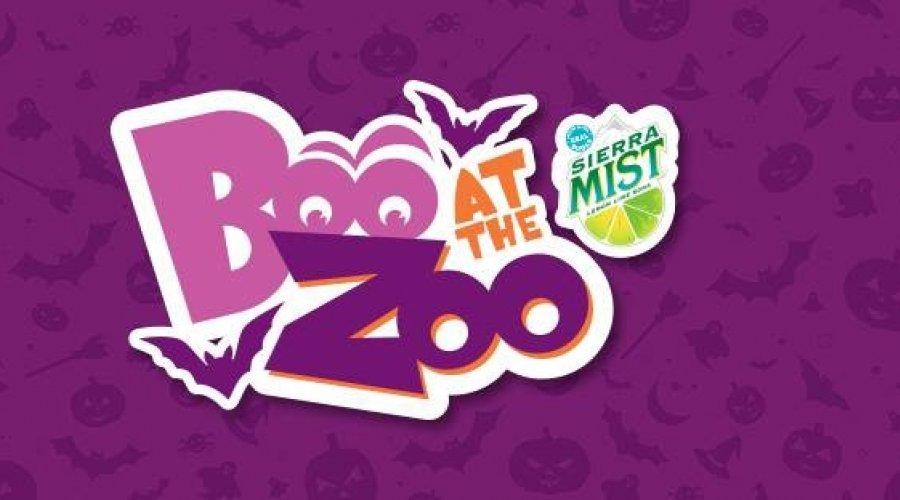 Win Boo at the Zoo Tix