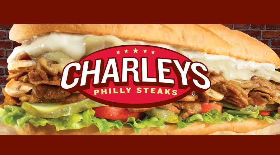 Win a Charleys Philly Steaks Gift Card