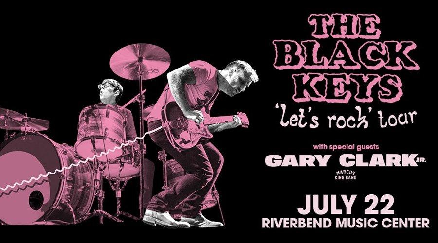 Win Black Keys Tix