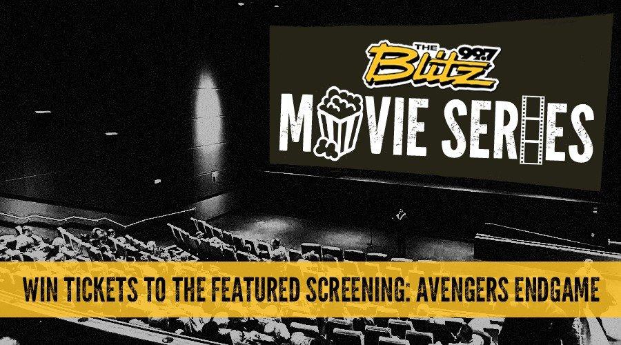 Blitz Movie Series