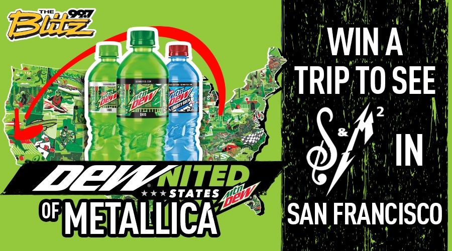 Dewnited States of Metallica