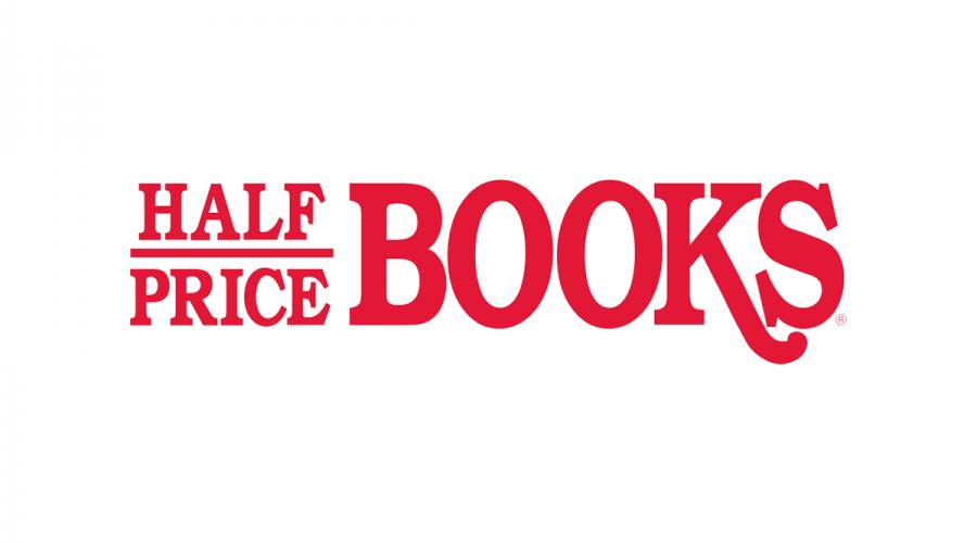 Win a Half Price Books Gift Card