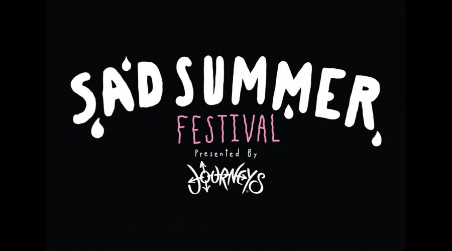 Win Sad Summer Festival Tix