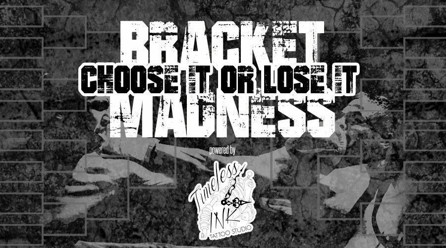 Choose It or Lose it Madness