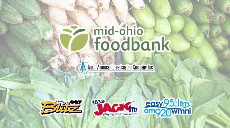 Donate to Mid-Ohio Foodbank