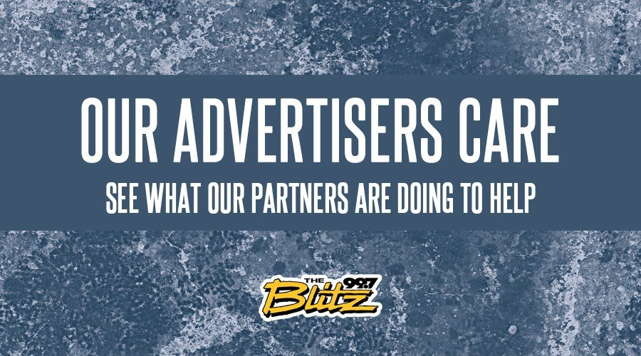 Our Advertisers Care