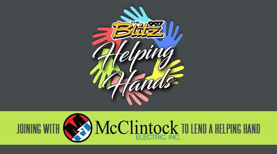 Blitz Helping Hands