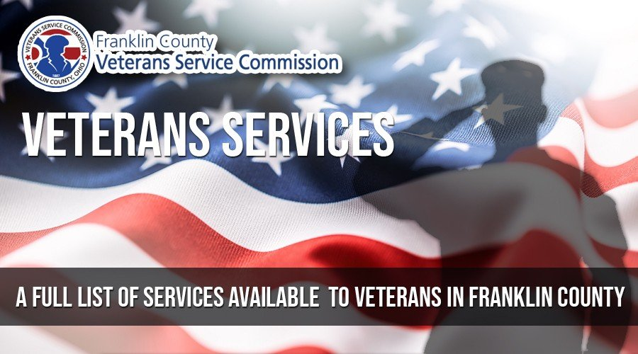 Franklin County Veteran Services