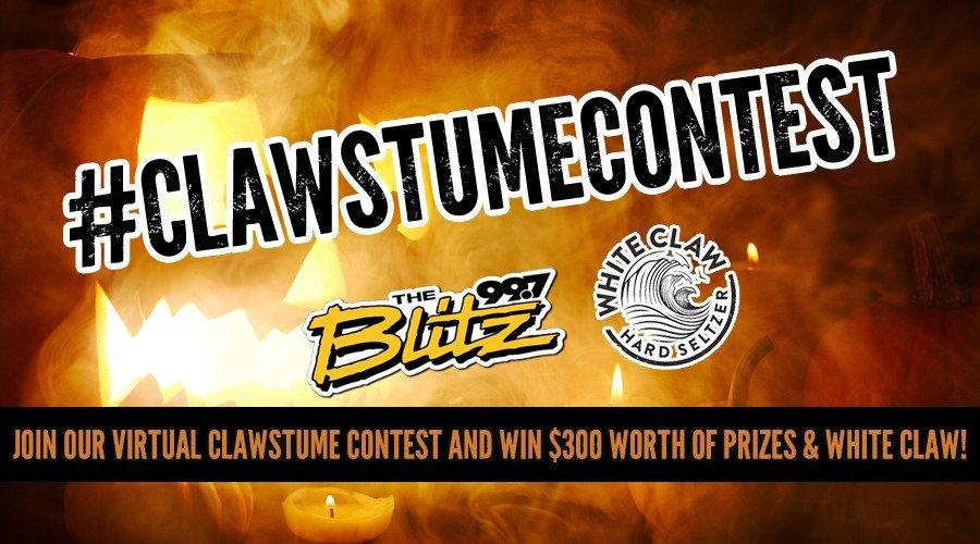 The Blitz #ClawstumeContest