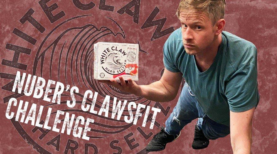 Nuber's Clawsfit Challenge