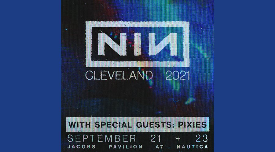 Win Nine Inch Nails Tickets