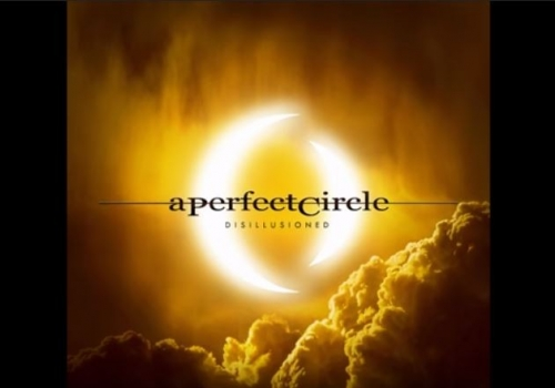 A Perfect Circle Ring In The New Year with New Song