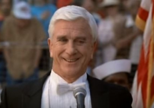 Think Fergie's Rendition Was Bad? Two Words: Enrico Pallazzo