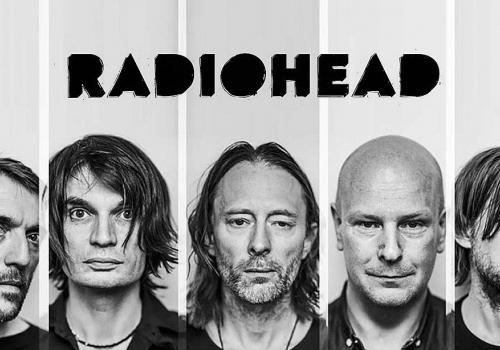 Radiohead Announce New Tour