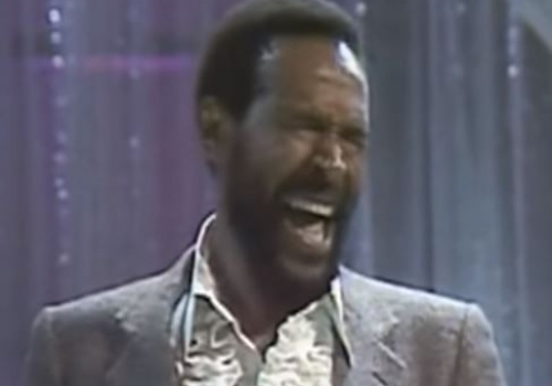 The Ratt/Marvin Gaye Mashup That Might Melt Your Brain