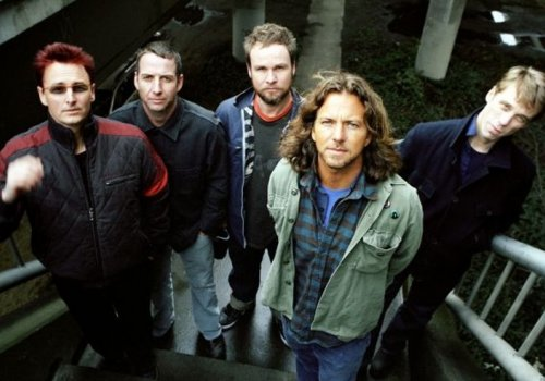 Pearl Jam Release New Song and Announce New Upcoming Album