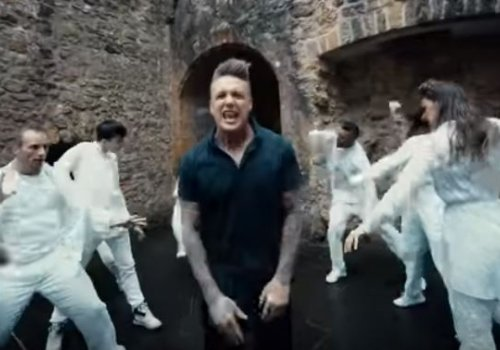 New Papa Roach Music Video Features Ballet Troupe from Europe