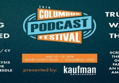 The Columbus Podcast Festival Podcast