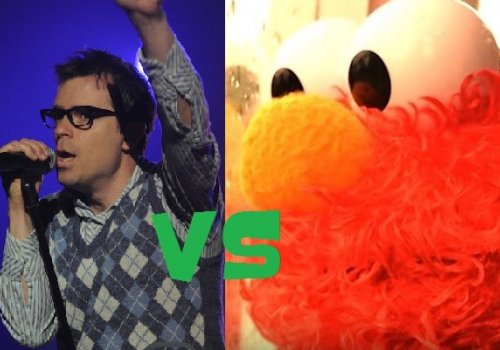 Who Covered Toto Better: Cuomo or Elmo?