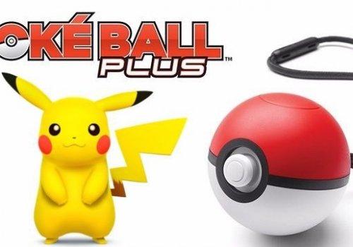 New Pokemon GO Addition