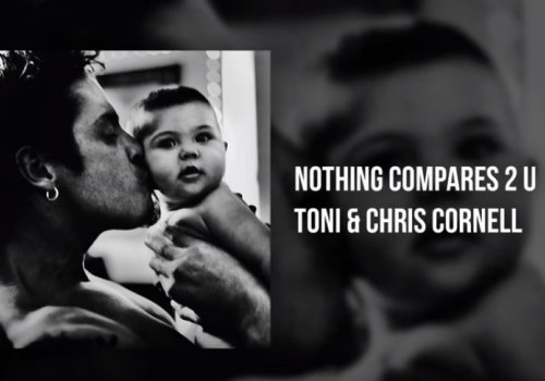 Chris Cornell's Daughter Releases Duet with Late Singer for Father's Day