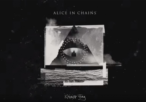Alice In Chains Release New Single