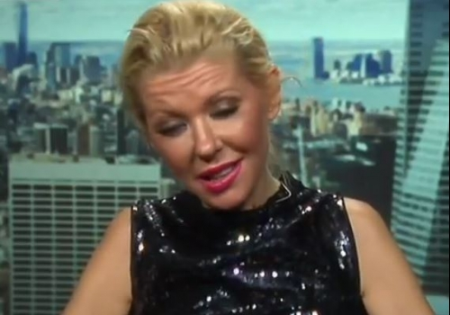 Tara Reid Looks Perfectly Healthy in Interview for Australian TV (Video)