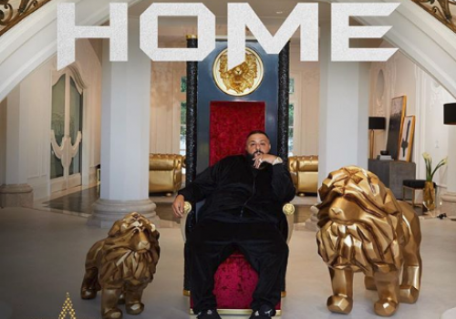 DJ Khaled!! (Furniture)
