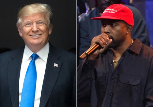 Kanye West Gets Booed on SNL for Making Pro-Trump Rant