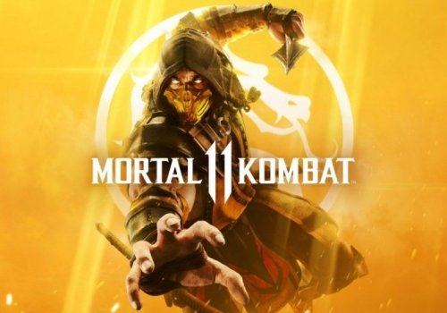 If You Love Mortal Kombat, Check...This...Out.