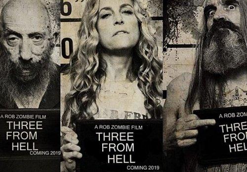 Rob Zombie's new movie