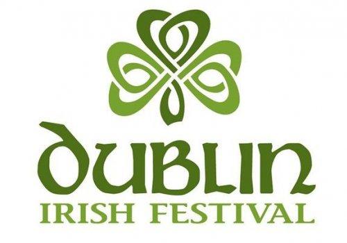 Getting Green at the Dublin Irish Festival