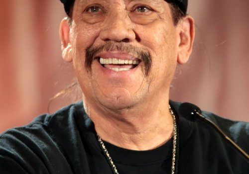 Danny Trejo Doesn't Just Play a Hero on film... He's one in Real Life Too!