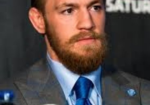 Conor McGregor Owns Up to Bar Punch