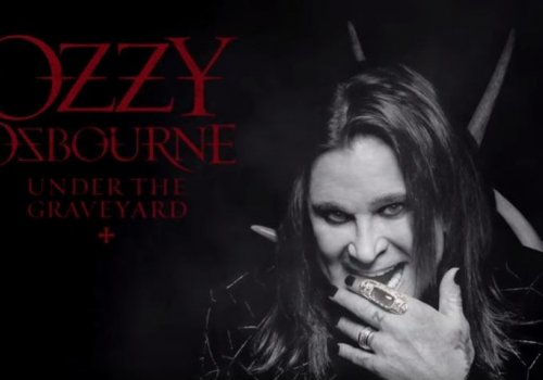 Ozzy Releases First New Song in 9 Years