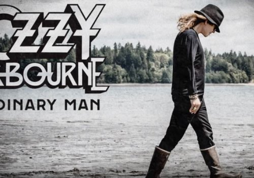 Hear Ozzy's New Track With Elton John and More