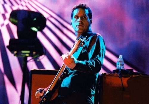 Marilyn Manson Bassist in a Coma - Asking For Donations on GoFundMe Campaign