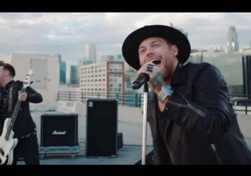 Asking Alexandria Release New Single From Upcoming Album