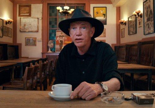 Rick Kirkham's Documentary