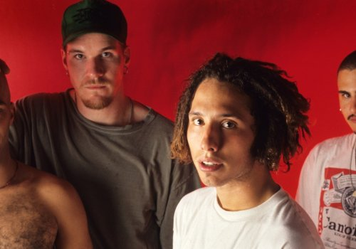 29 YEAR OLD CONCERT from Rage Against The Machine